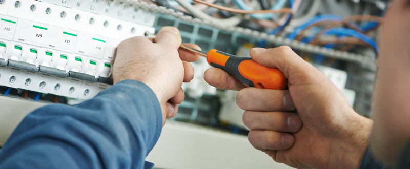 Commercial Electrical Services in Mooresville, North Carolina
