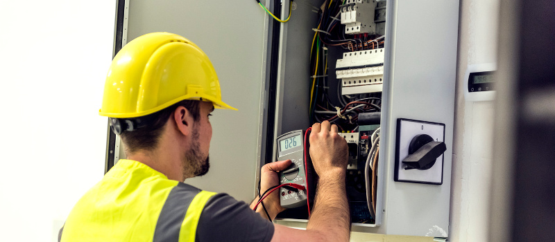 Industrial Electrical Repair, Hickory, North Carolina