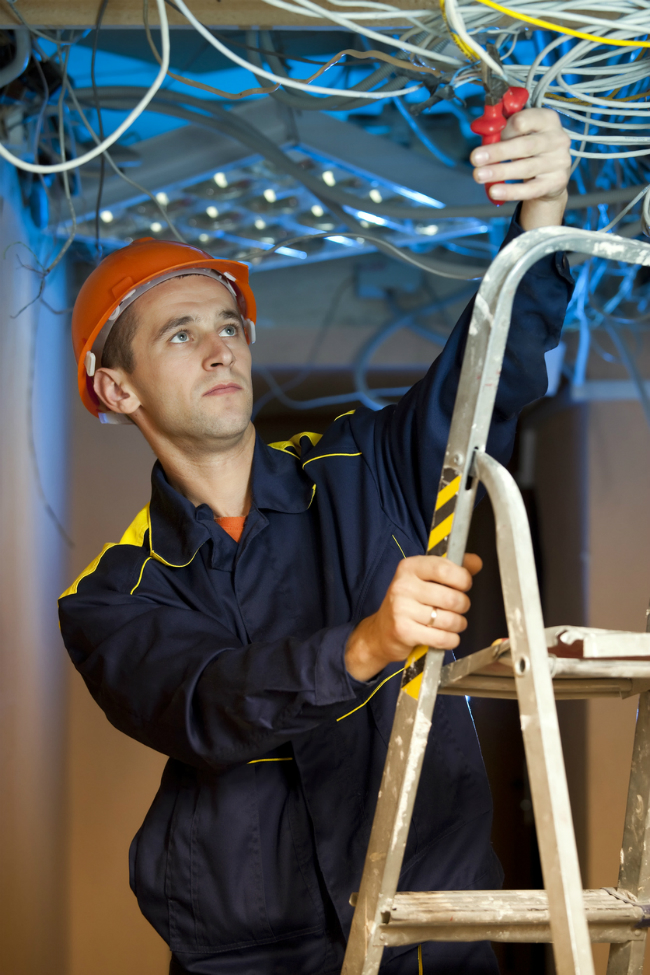 Electrical Installation for Your Business