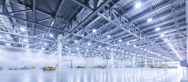 Commercial Electric Lighting In Charlotte, North Carolina