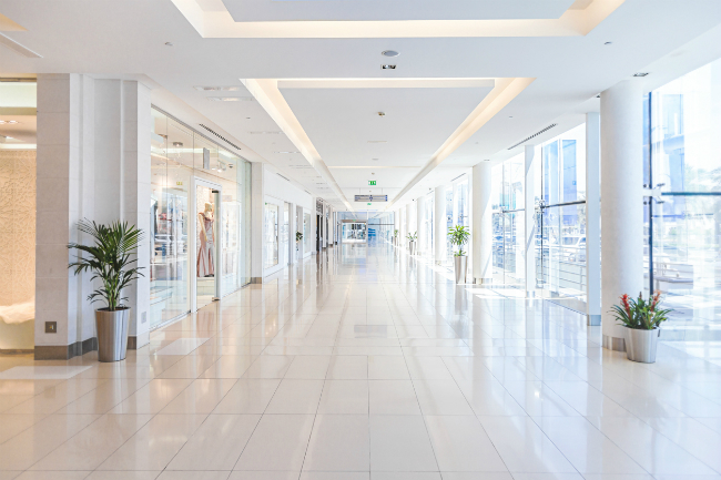 Reliable Commercial Lighting Services