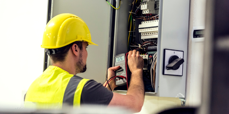 Industrial Electrical Contractors in Charlotte, North Carolina