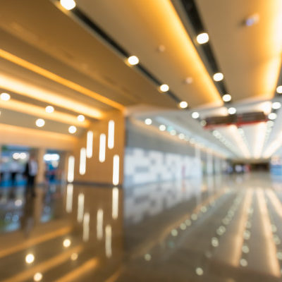 What You Should Know About Retrofitting Your Commercial Lighting with LED Fixtures