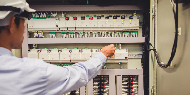 Electrical Services in Statesville, North Carolina
