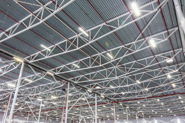 Types of Commercial Lighting an Electrician Can Provide
