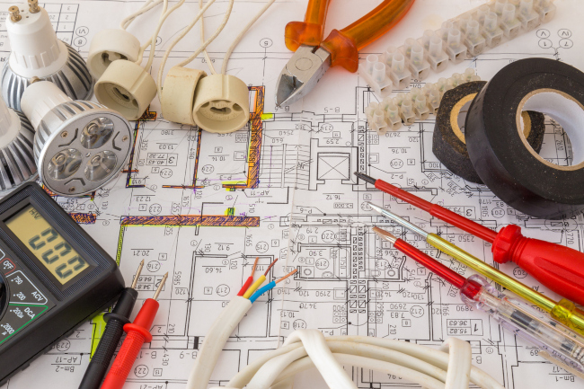 What Electrical Services Are Available for Commercial Sites?