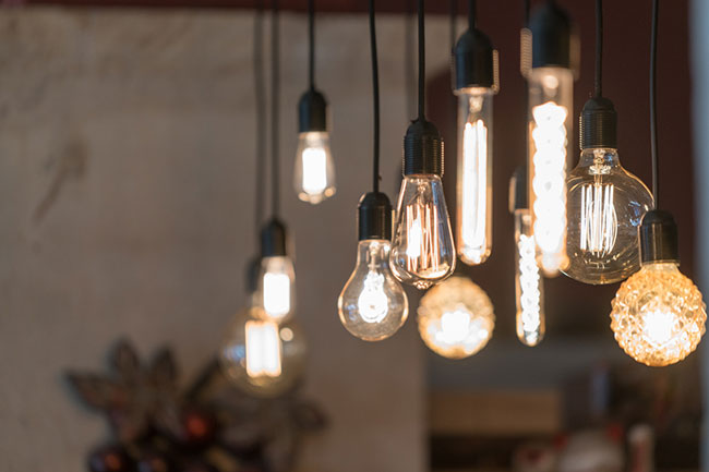 Today's Top Trends in Electrical Lighting