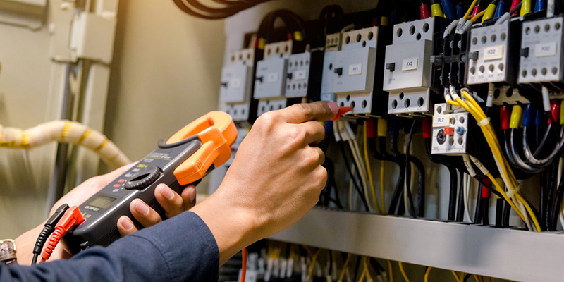 Electrical Meter Testing in Hickory, North Carolina