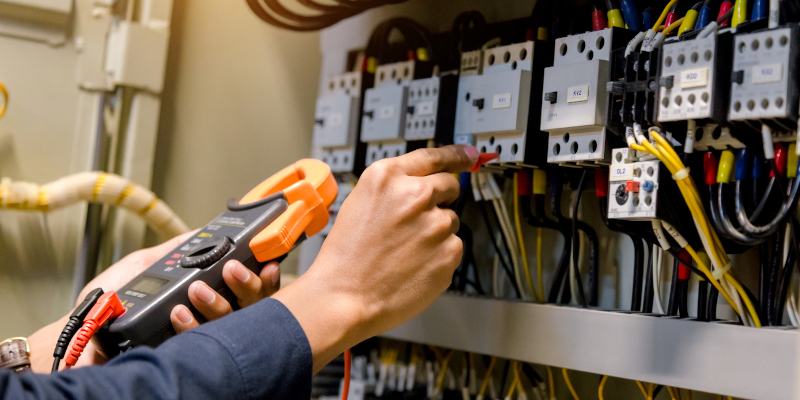 Electrical Maintenance in Hickory, North Carolina