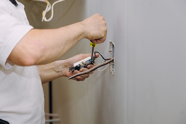 When is an Electrical Replacement Required?