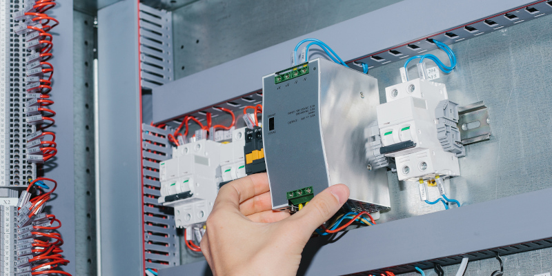 Low-Voltage Electrical Work in Hickory, North Carolina